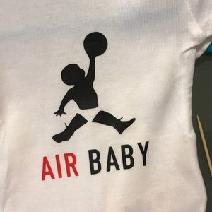 Other - Air baby design!